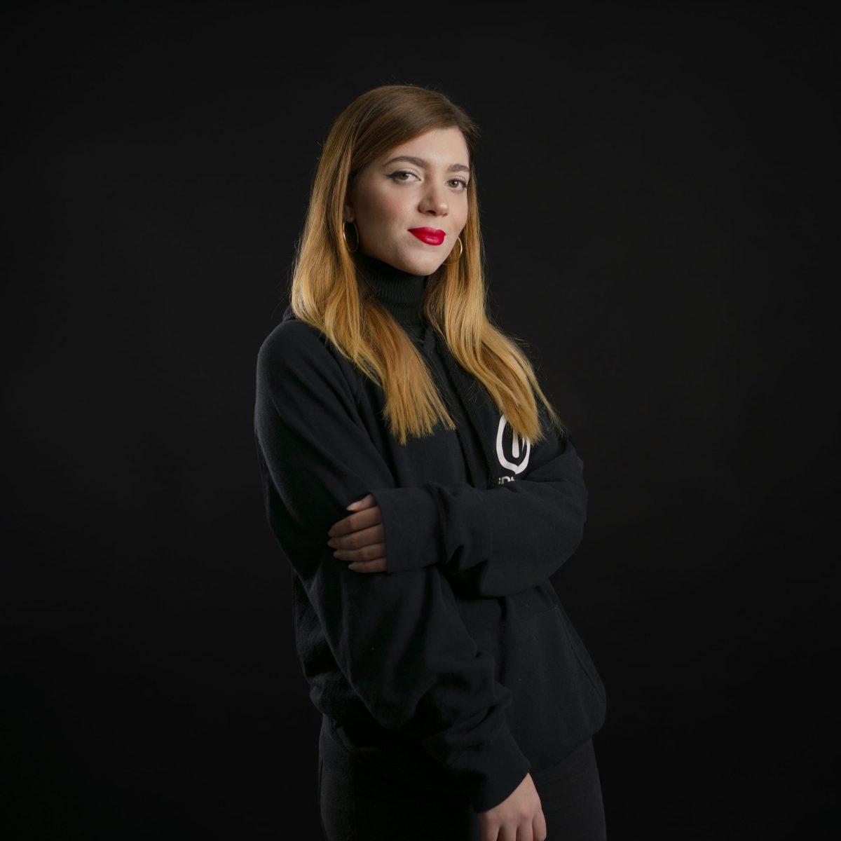 Alice Tomasini